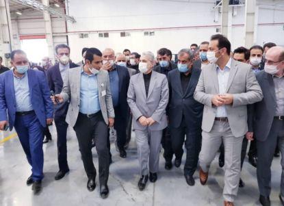 شرکت EPW ایرانیان افتتاح شد