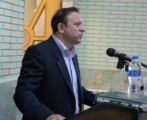 تشریح برنامه های مدیرعامل جدید شرکت آب منطقه ای قزوین