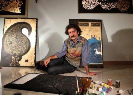 آثارم در جشنوارههای استان مردود میشود