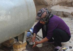 قزوین دومین استان بحرانی آب