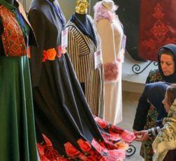 برگزاری جشنواره طراحی لباس در قزوین