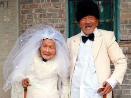 افزایش پر زرق و برق  سن ازدواج
