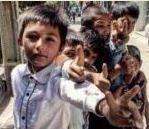 محرومیت از تحصیل بیش از ۸ هزار کودک بدلیل فقر