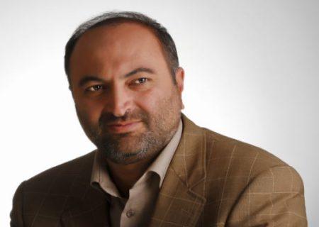 علی فرخزاد، نایب رییس شورای شهر قزوین:قزوین بحران توسعه دارد