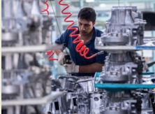 قطعهسازی؛ صنعتی که دیگر رمق ندارد