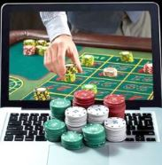 قمار به سبک آنلاین!