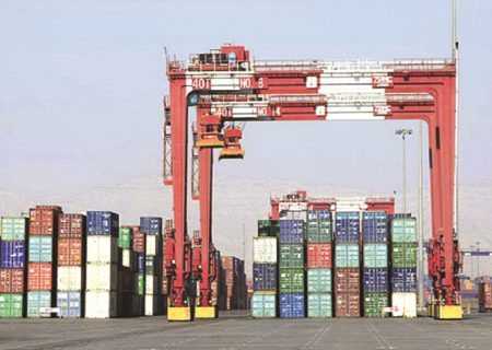 صادرات ۴۹ میلیون؛ واردات ۶۰ میلیون دلار