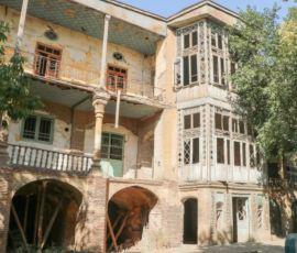 گراند هتل، نگین گردشگری قزوین