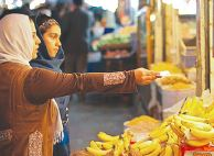 راه دشوار اقتصاد قزوین