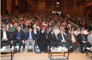 قزوین میزبان همایش روزهای فرهنگی روسیه در ایران بود