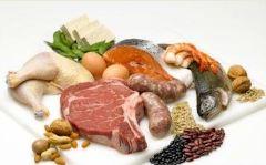 کوچک شدن مغز با مصرف غذاهای پرپروتئین