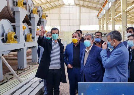محمدی یگانه: فاز اول سانا سلولز سبز سال آینده به بهرهبرداری میرسد