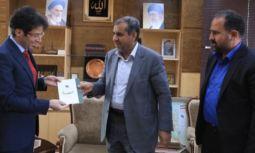 حفظ سرمایهگذار خارجی اولویت استان قزوین