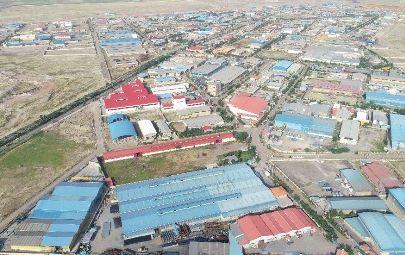 اجرای طرح توسعه هزار هکتاری در شهرکهای صنعتی قزوین
