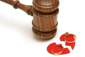معیارهای صوری در افزایش طلاق موثر است