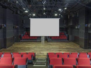 جان دوباره در کالبد تئاتر قزوین