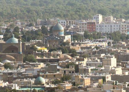 وضعیت فرهنگی قزوین در دولت مهرورزی