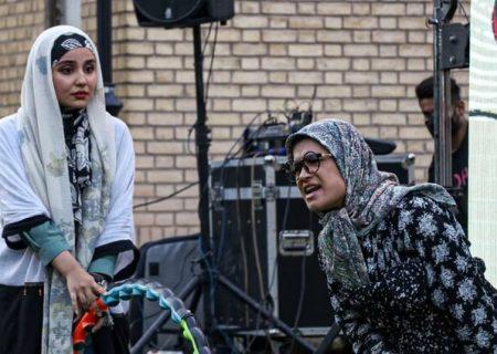 جشنواره «تئارستان» در ایستگاه پایانی