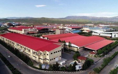 جذب ۸۱سرمایهگذار در شهرکهای صنعتی قزوین